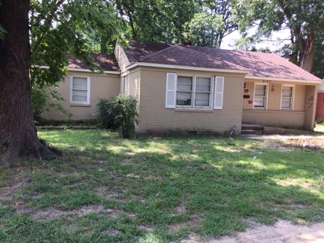 4167 Fizer, Memphis, TN 38111