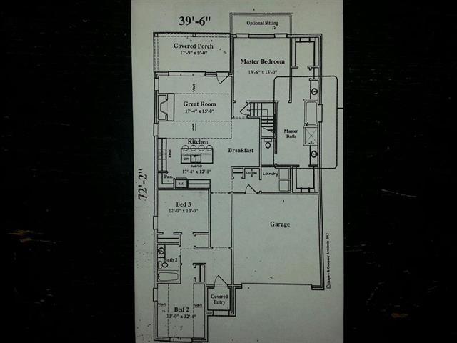 6182 Jene Ridge, Arlington, TN 38002