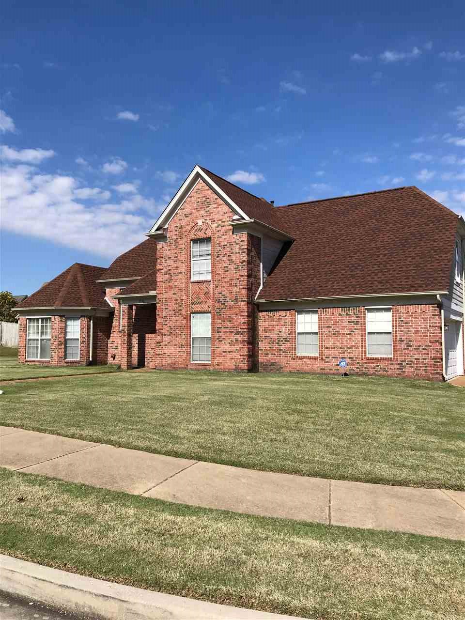 7796 Parkmont, Unincorporated, TN 38125
