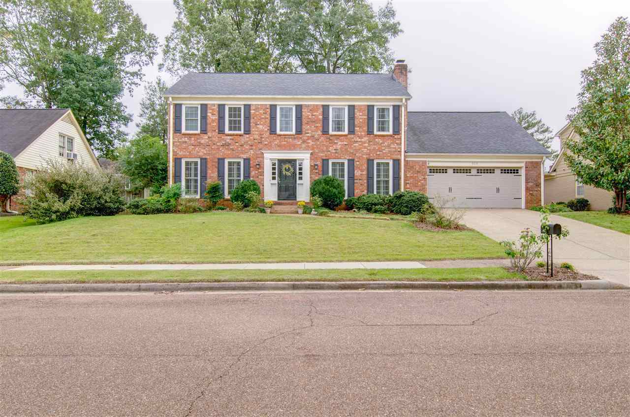 8619 Riverchase, Germantown, TN 38139