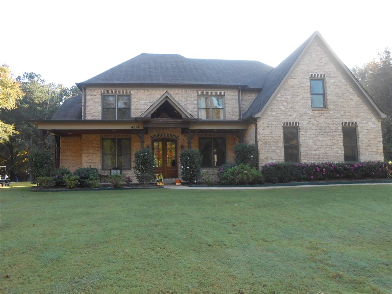 4224 Hickory Run, Arlington, TN 38028