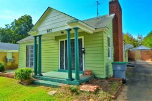 937 Maple, Memphis, TN 38108