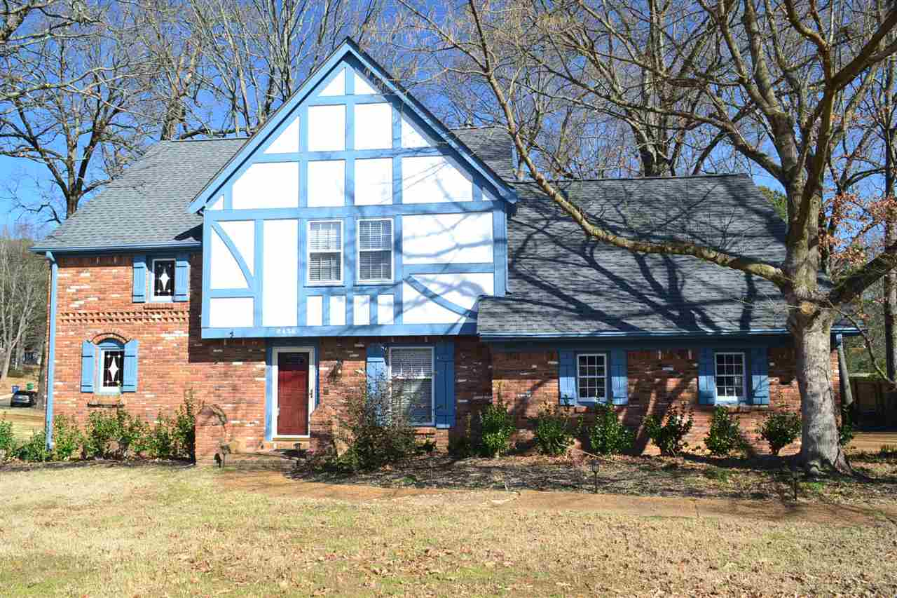 8456 Poplar, Germantown, TN 38138