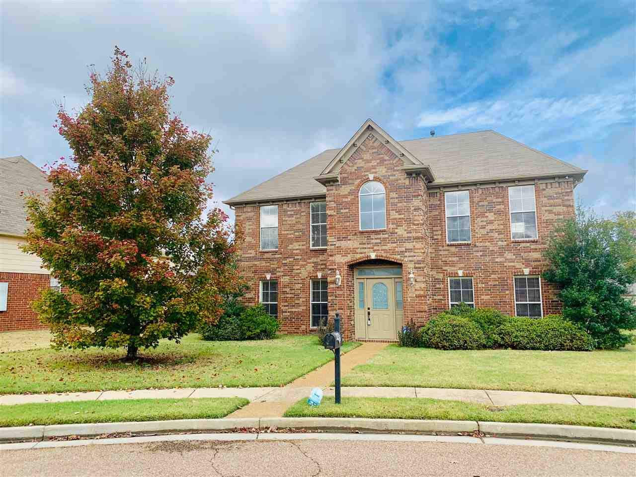 9268 Chastain, Unincorporated, TN 38018