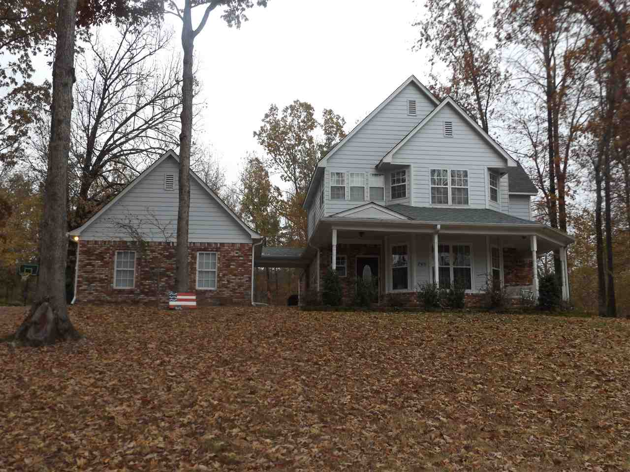 265 Countryside, Oakland, TN 38060