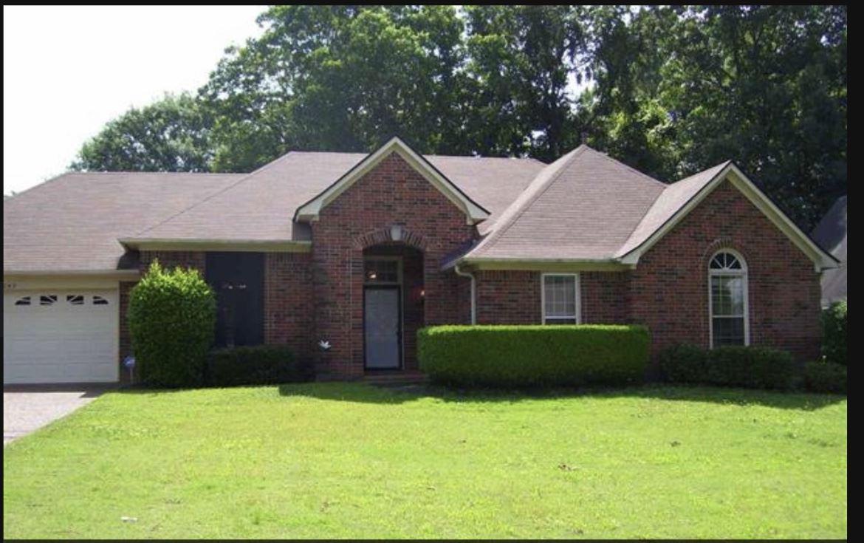 8249 Clinton Way, Memphis, TN 38018
