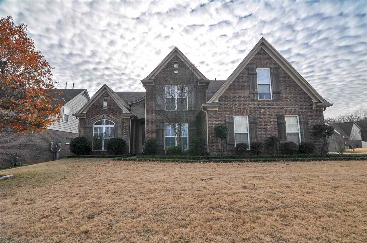 3315 Richland Valley, Bartlett, TN 38133