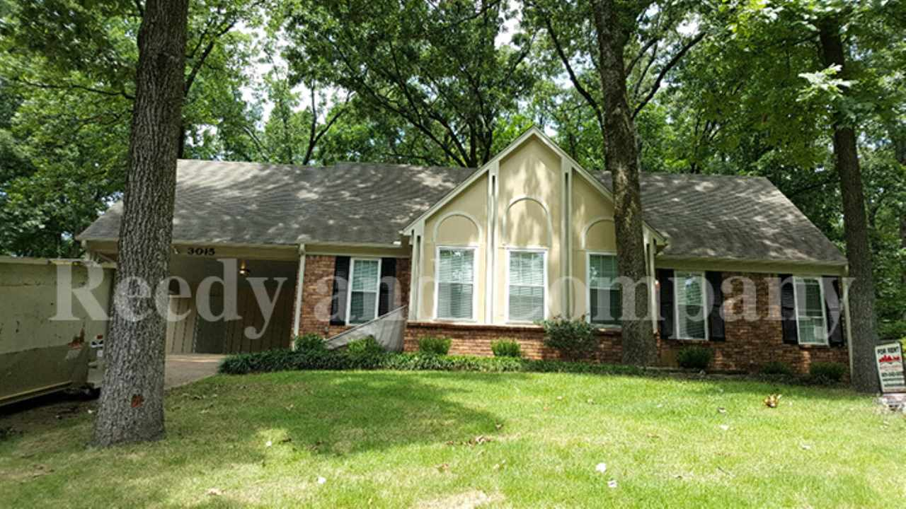3015 Winder, Memphis, TN 38128