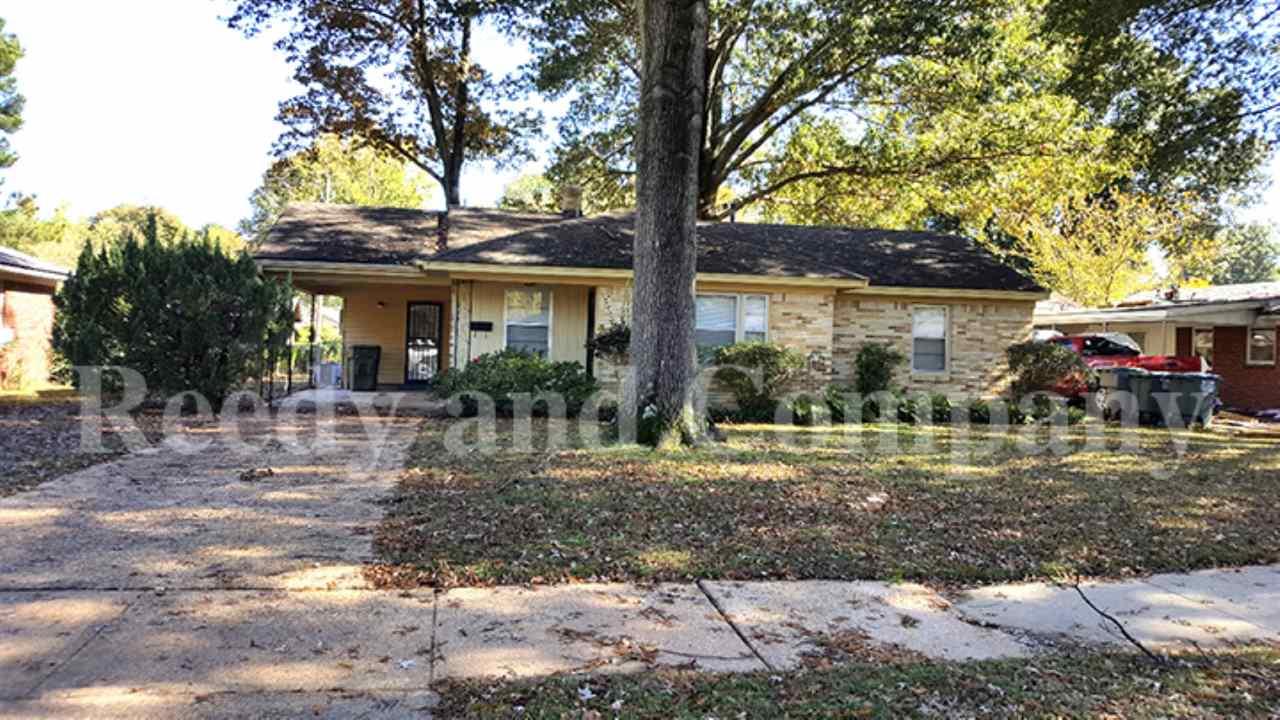 1552 Marcia, Memphis, TN 38117