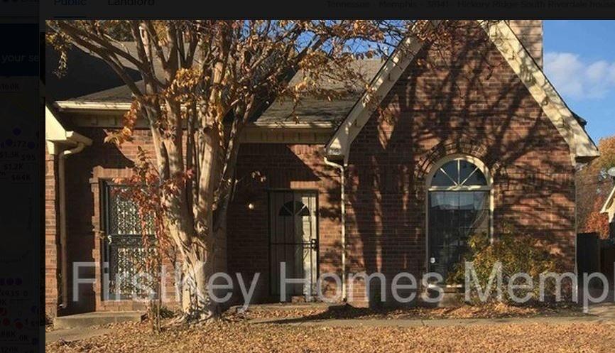 4183 Tunbridge, Memphis, TN 38141