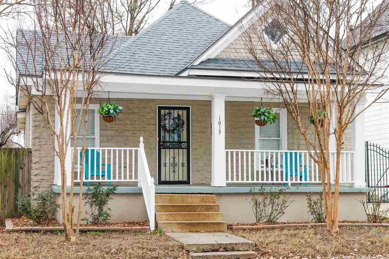 1013 Meda, Memphis, TN 38104