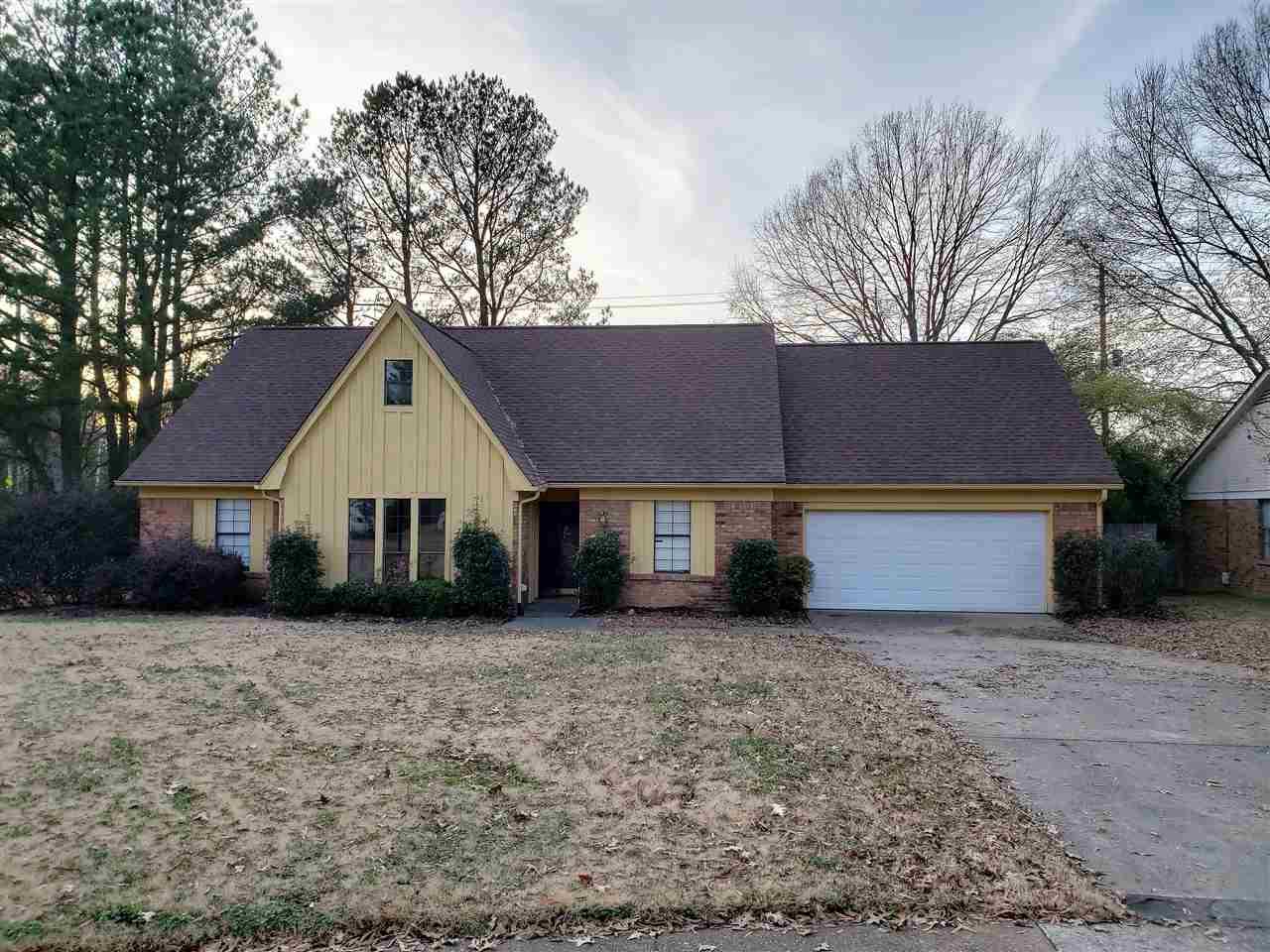 5854 Sweet Oak, Bartlett, TN 38134