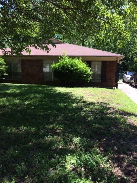 3034 Lynchburg, Memphis, TN 38134
