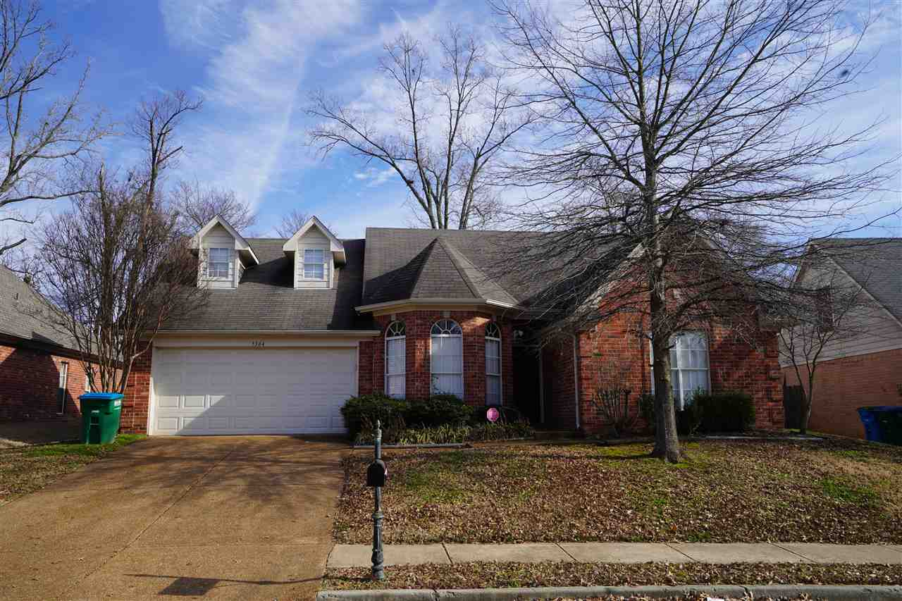 5364 Mahogany Ridge, Arlington, TN 38002