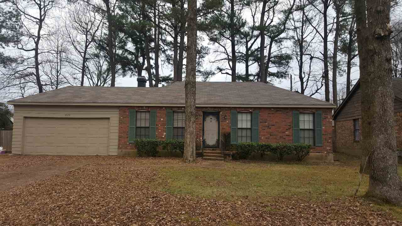 4578 Sandy Park, Memphis, TN 38141