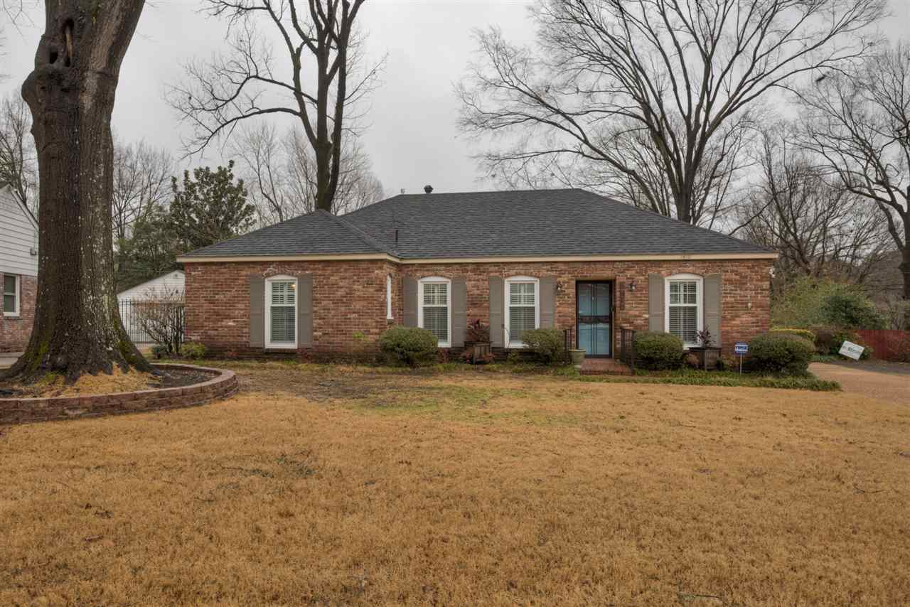 1410 Wheaton, Memphis, TN 38117