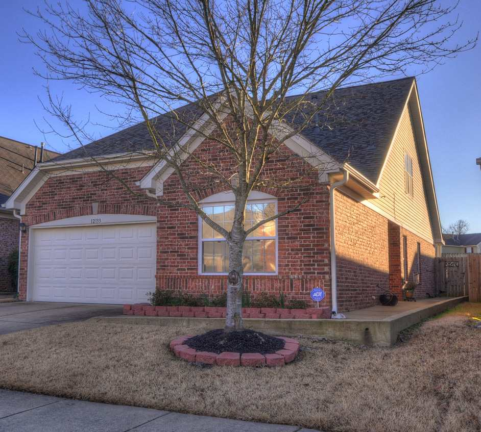 12133 Hidden Trail, Arlington, TN 38002