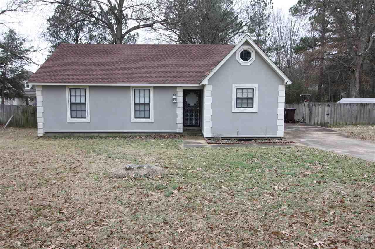 125 Wilson, Collierville, TN 38017