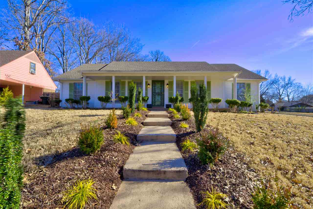 3214 Old Brownsville, Bartlett, TN 38134