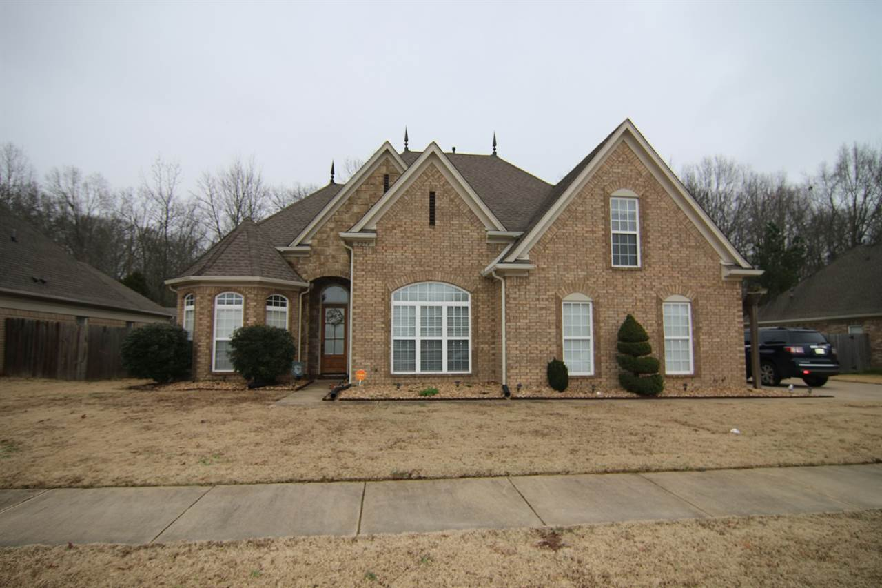 5274 Hidden Meadows, Arlington, TN 38002