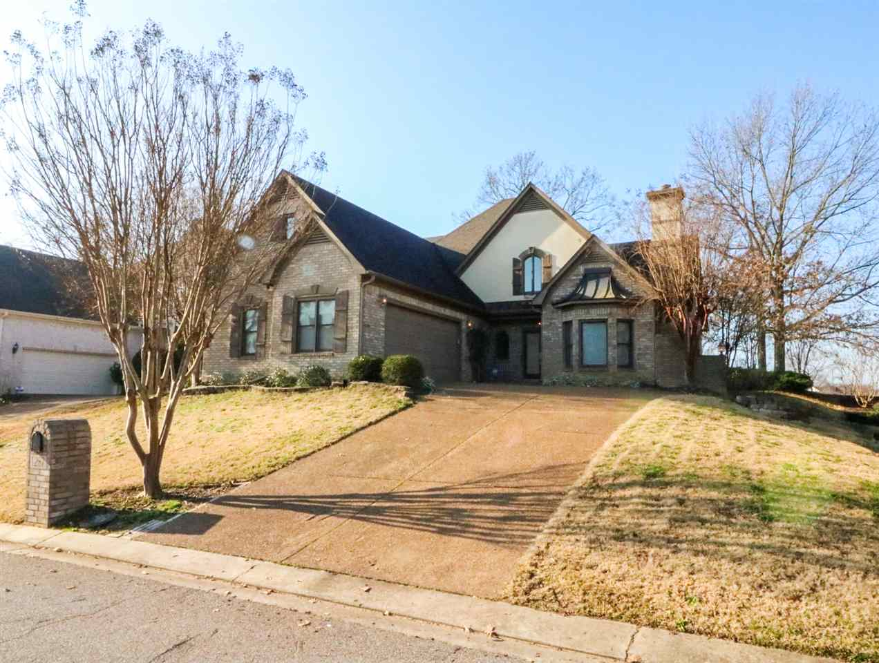 1287 Winter Springs, Unincorporated, TN 38016