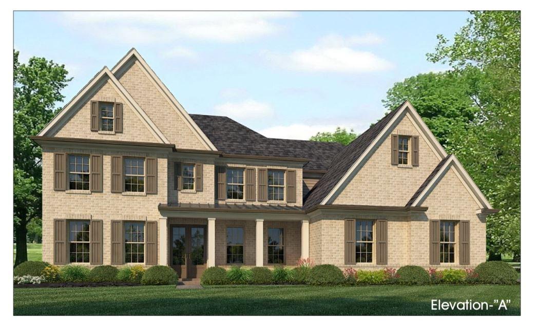 475 Tender Oaks, Collierville, TN 38017
