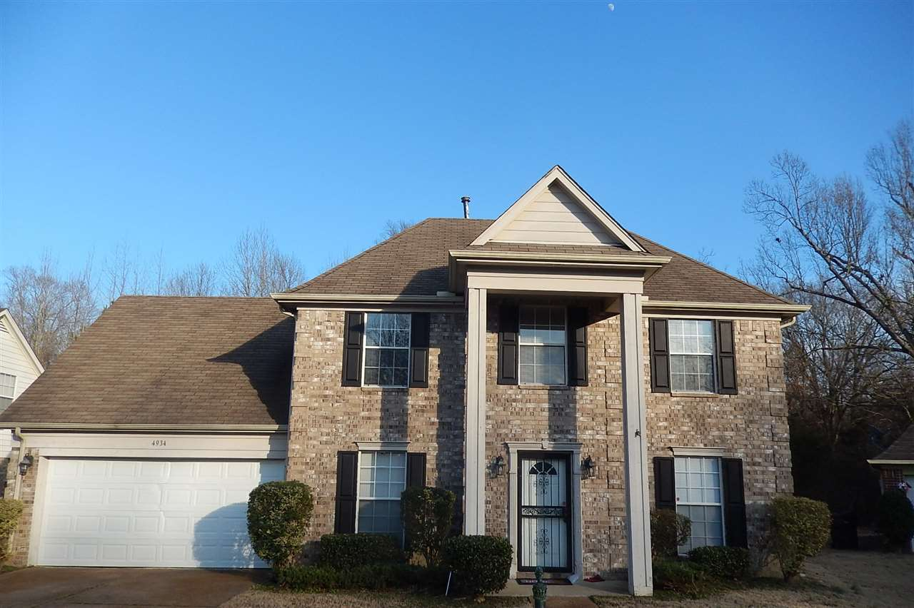 4934 Briona, Unincorporated, TN 38125