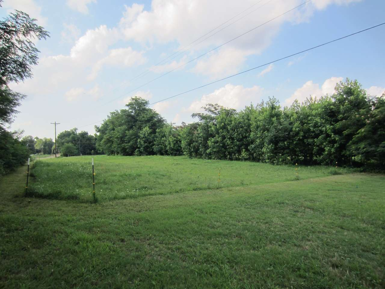 Richardson Landing, Unincorporated, TN 38023