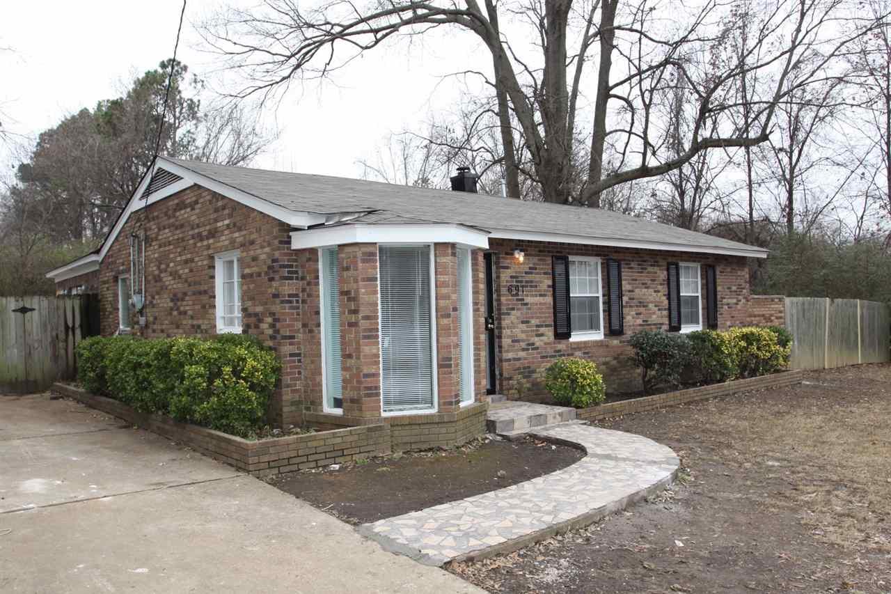 691 Delta, Memphis, TN 38109