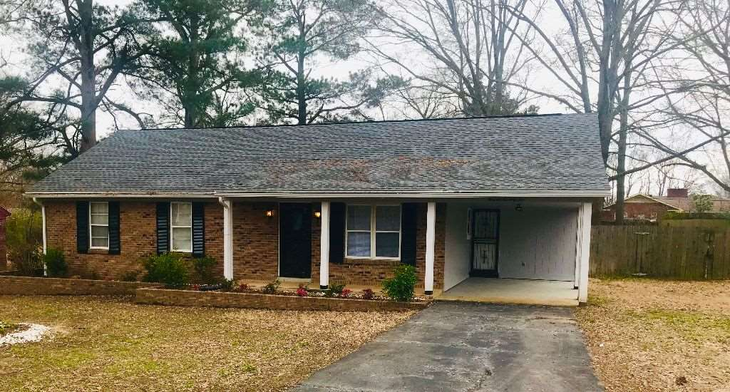 1175 Gibbons, Memphis, TN 38127