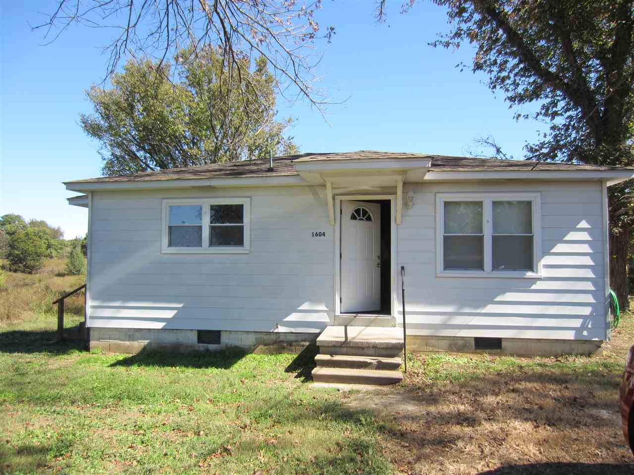 1604 Dolan, Unincorporated, TN 38023