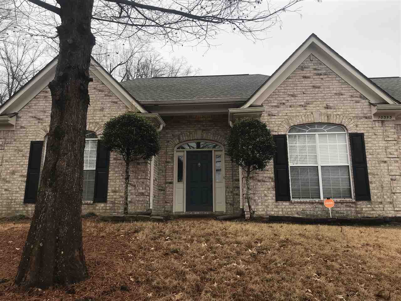 10353 Autumn View, Unincorporated, TN 38018