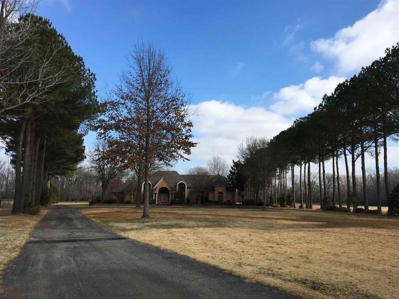 9496 Rocky Hills, Unincorporated, TN 38018