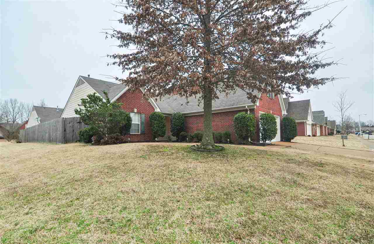 11550 Milton Meadows, Arlington, TN 38002