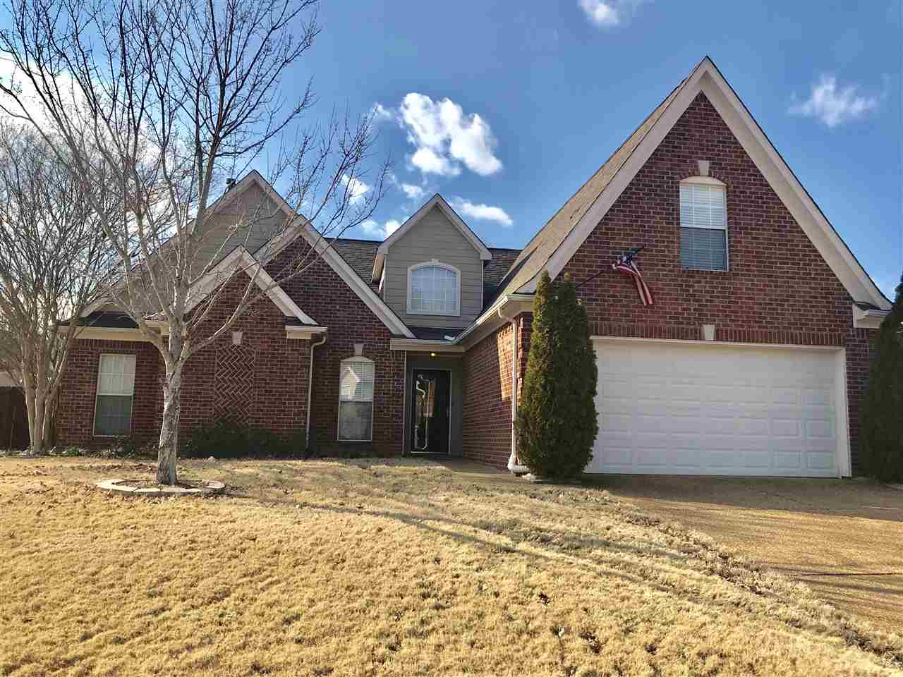 5159 Summer Mist, Arlington, TN 38002