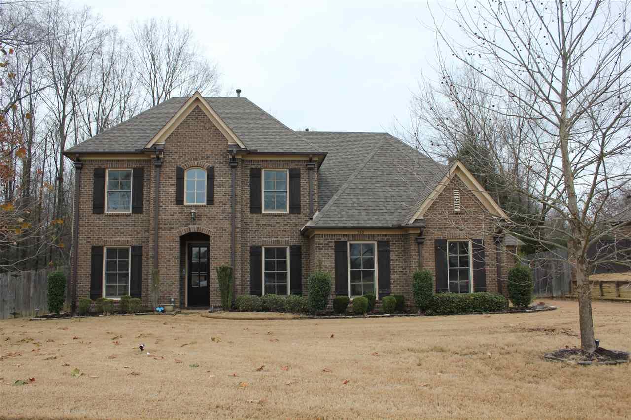 568 Oilstone, Collierville, TN 38017