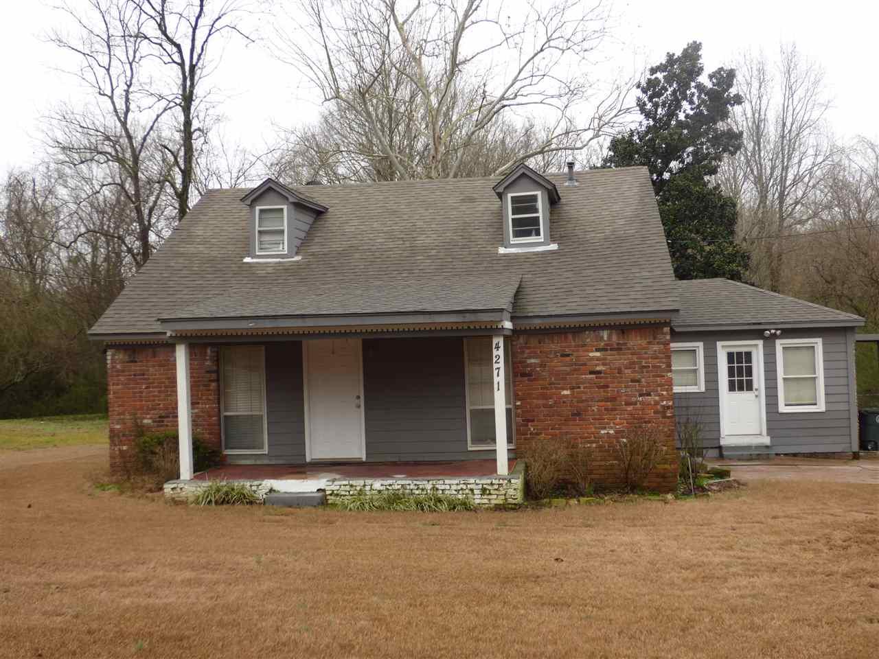 4271 N Germantown, Bartlett, TN 38002