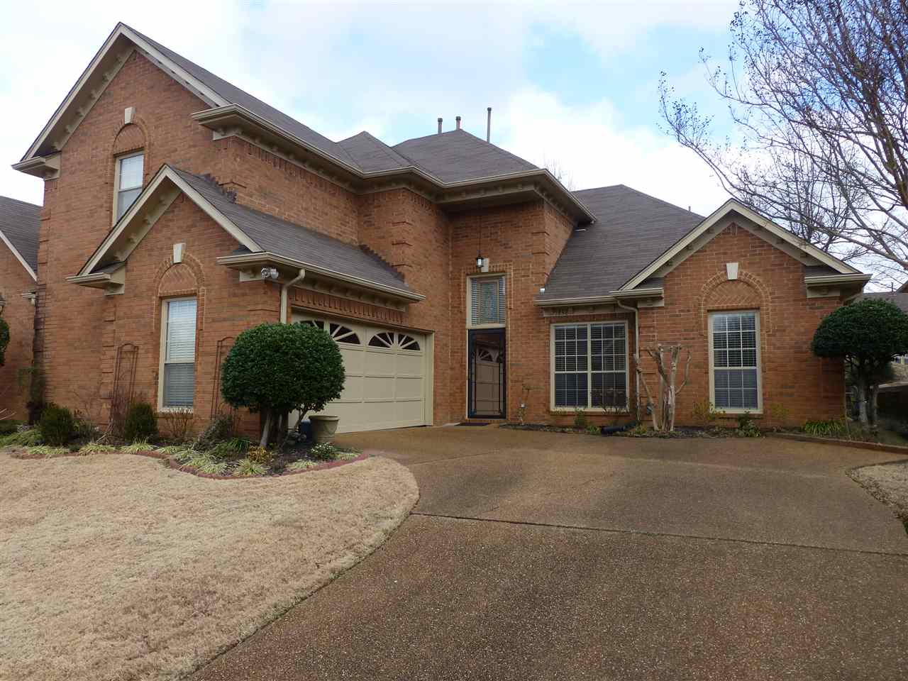 1856 E Pheasant Acres, Memphis, TN 38016