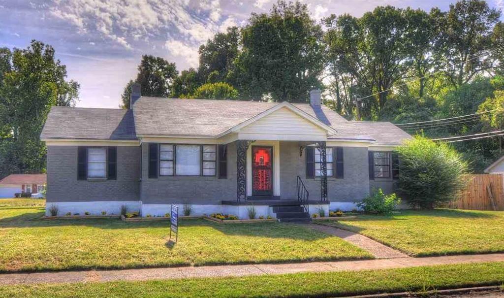 1915 Edward, Memphis, TN 38107