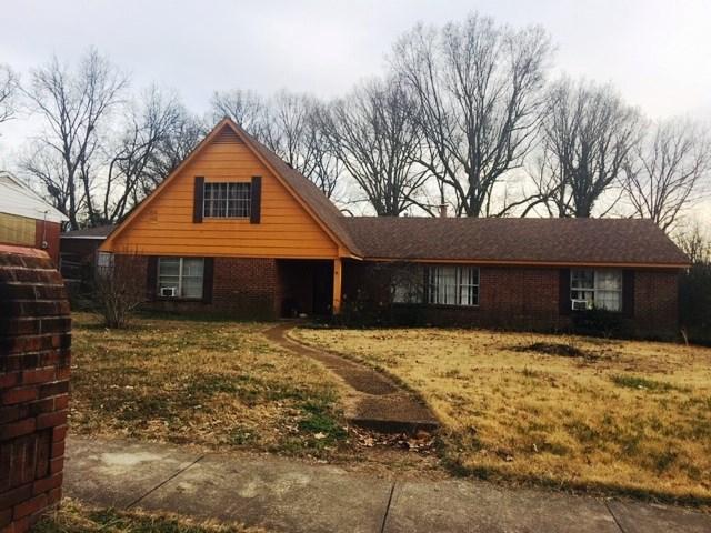 4009 Tessland, Memphis, TN 38128