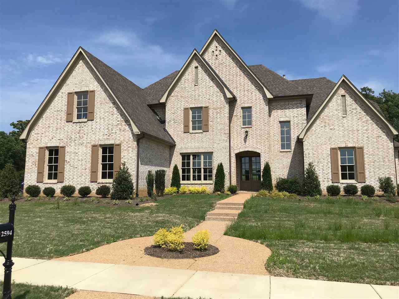 2594 Canale Tagg, Germantown, TN 38138