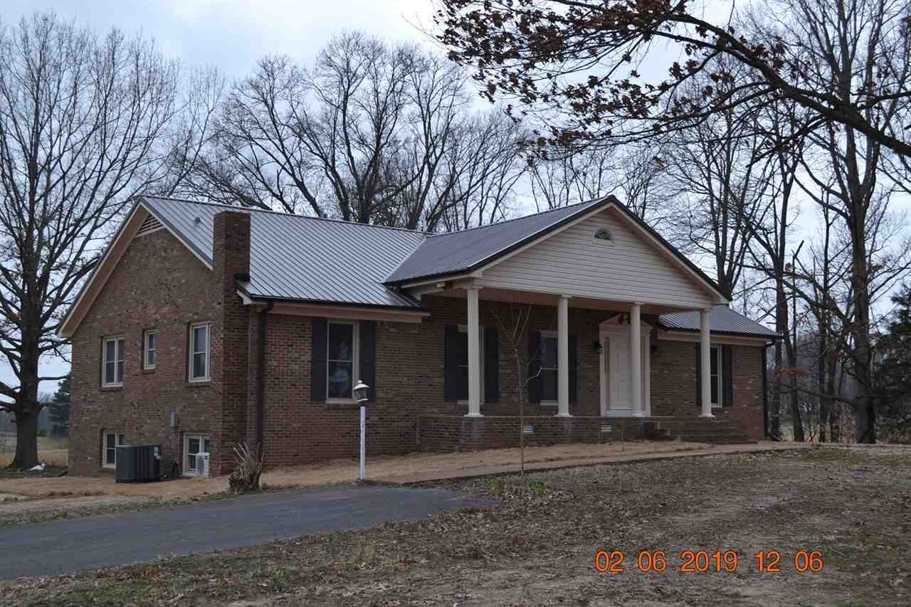 1439 Elm Grove, Unincorporated, TN 38015
