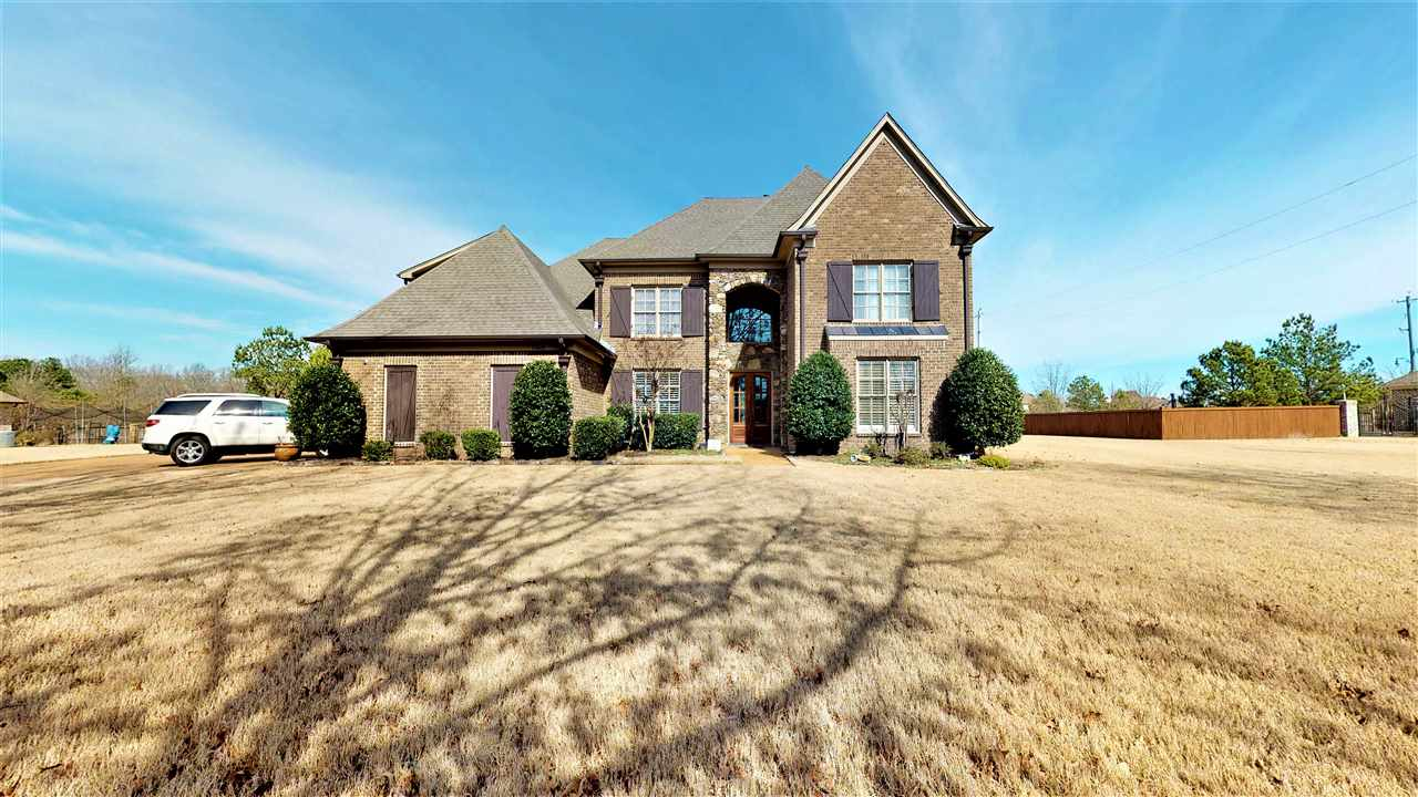 11040 Shelby Post, Collierville, TN 38017