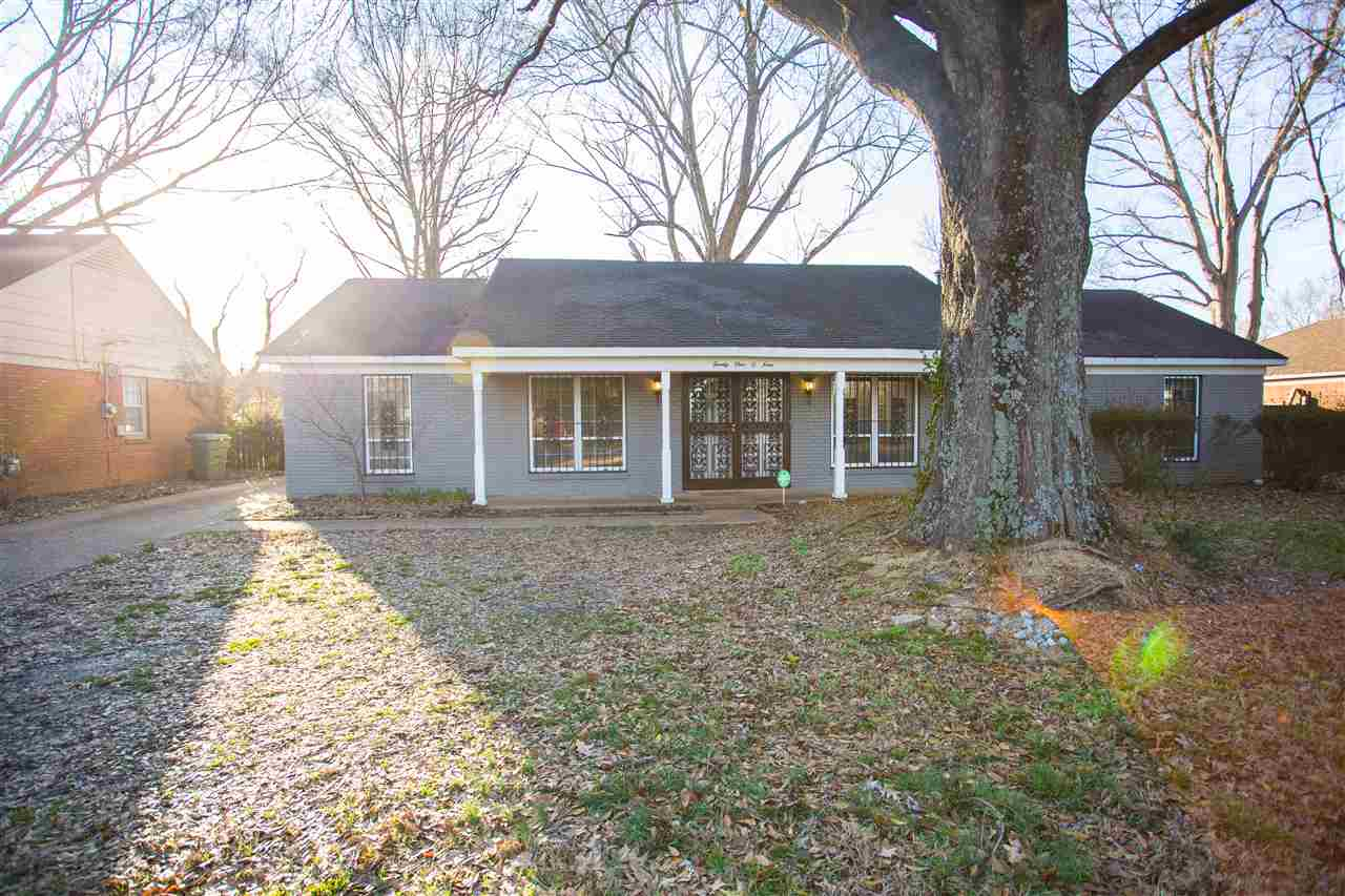 2109 Bartlett, Memphis, TN 38134