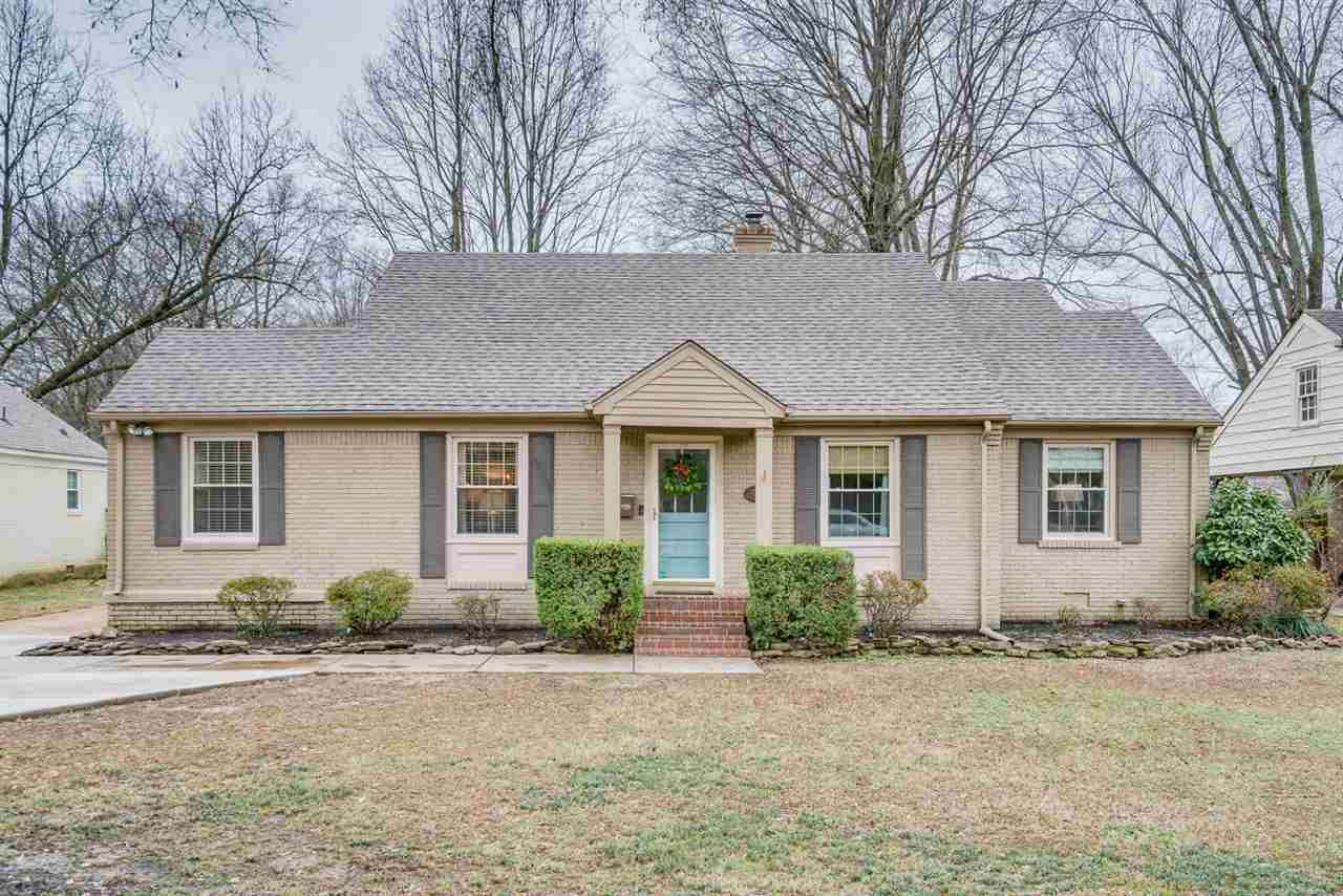 3411 Highland Park, Memphis, TN 38111
