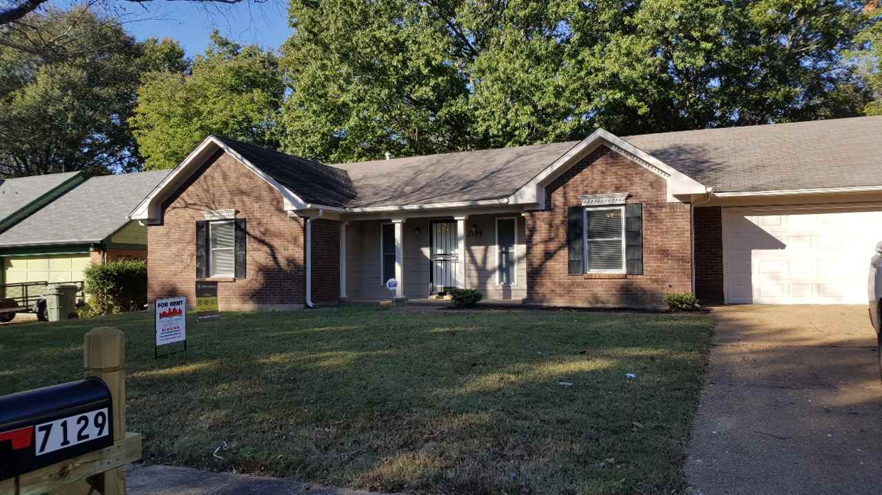 7129 Chevy Chase, Memphis, TN 38125
