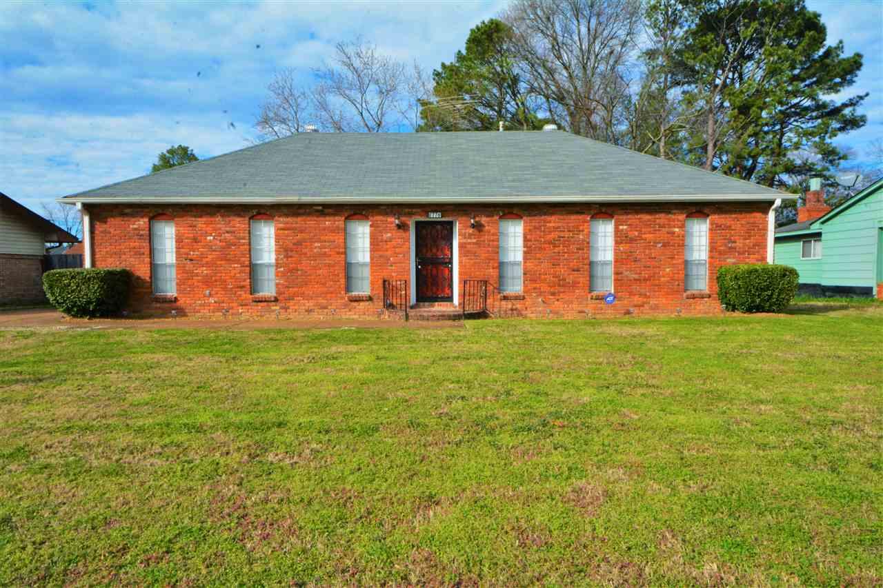 1776 Nellie, Memphis, TN 38116
