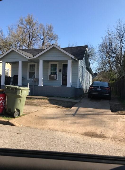 2727 Supreme, Memphis, TN 38114