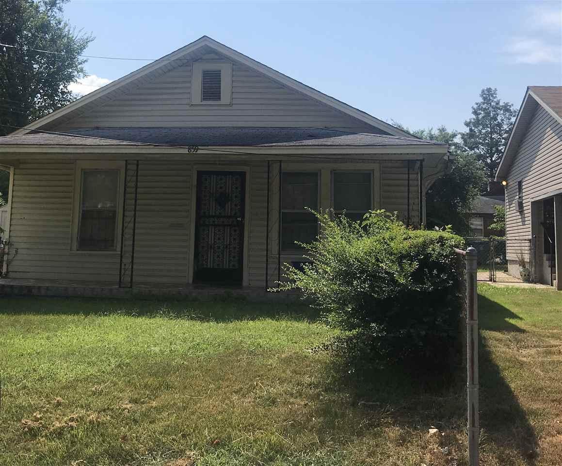 859 David, Memphis, TN 38114