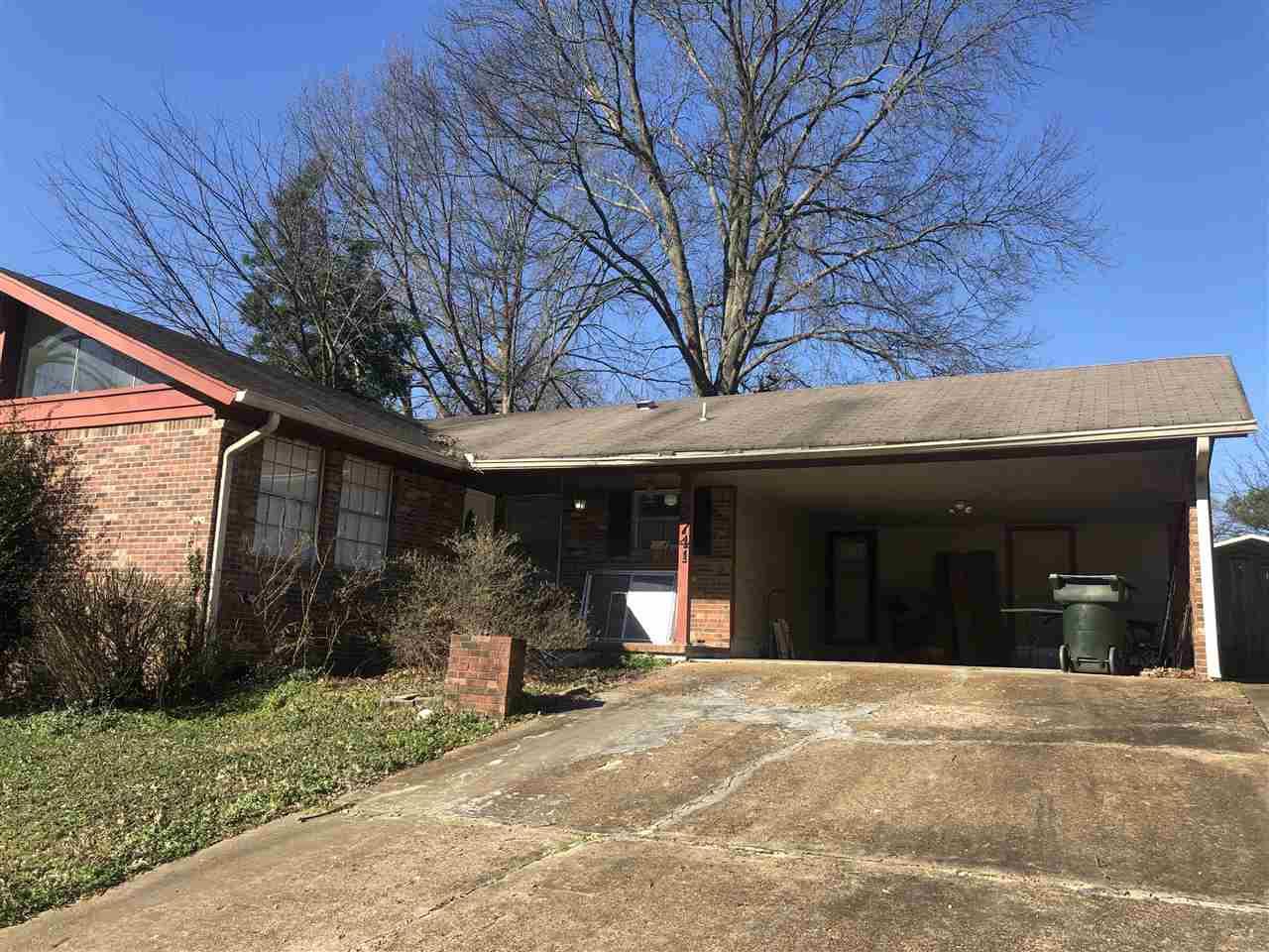 2741 Mercury, Bartlett, TN 38134